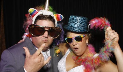 SCM Photo Booth