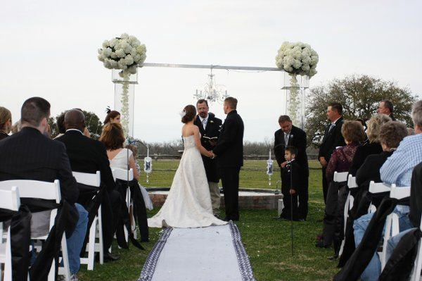 The Gathering Company - Event Rentals - Victoria, TX - WeddingWire