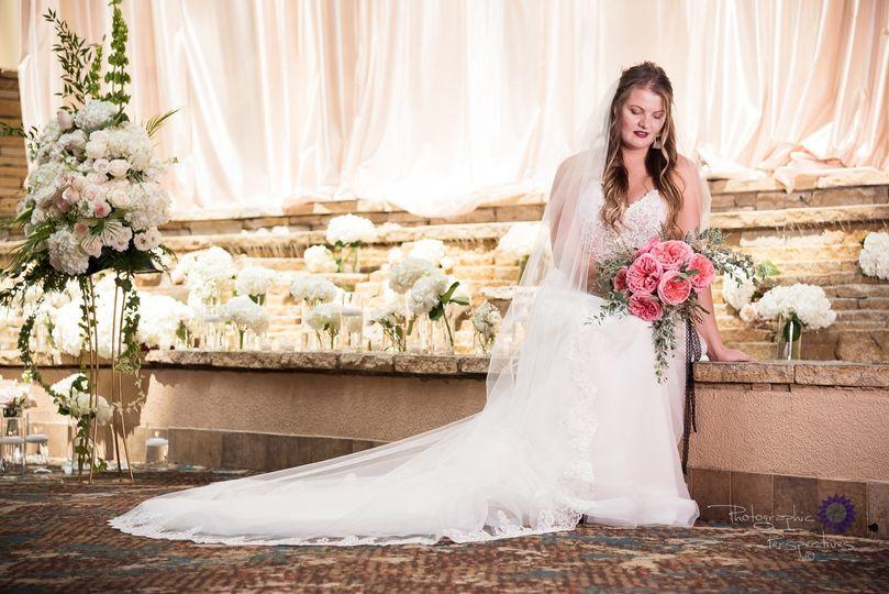 Atrium Bride