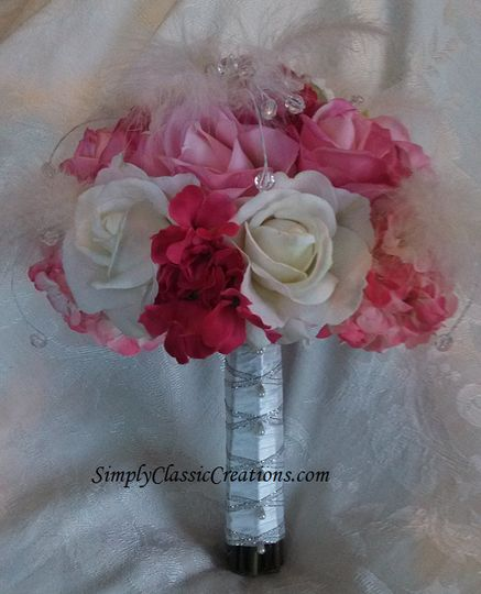 Real Touch bouquet