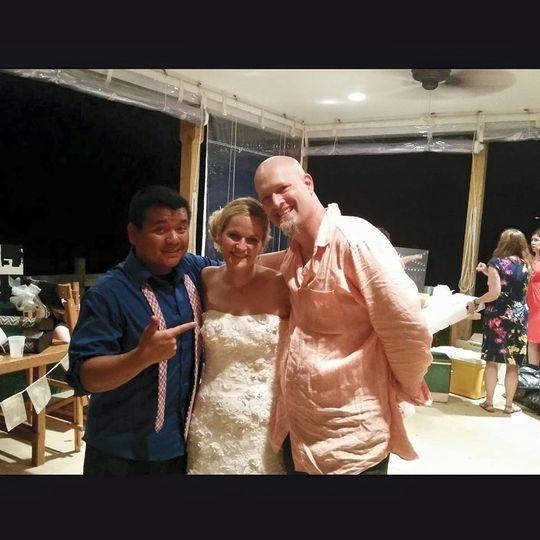 Jill & Kelby May 2015