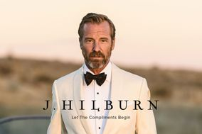 J. Hilburn Men's Clothier - Kelly Tiff Personal Stylist