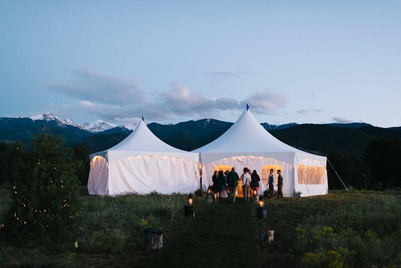 Howard Colorado - Wedding