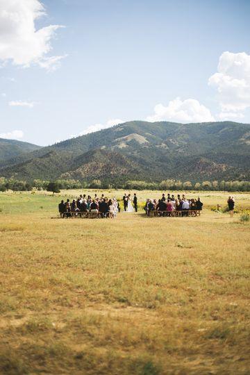 Hutchinson Ranch-Salida