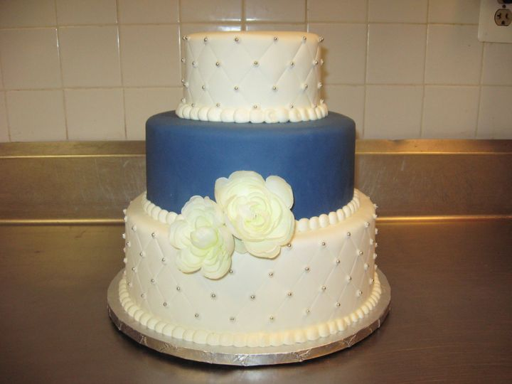 Tmx 1457709868791 Img1915 Arlington, District Of Columbia wedding cake
