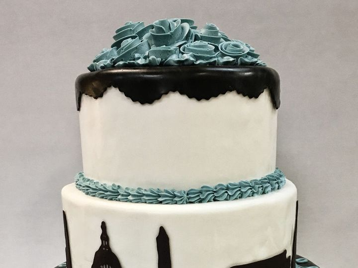 Tmx 1533824716 Daf123c627af6de2 1533824715 763ac413a8bbcc91 1533824706494 6 006 Arlington, District Of Columbia wedding cake