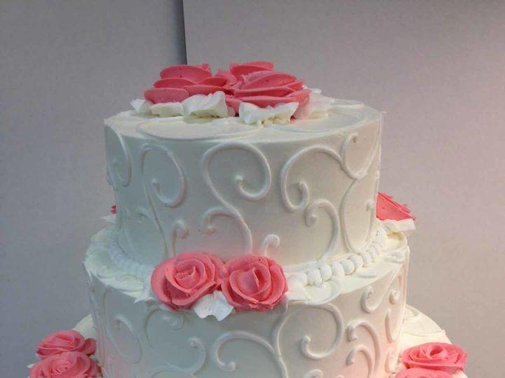Tmx 1533824717 Db3df8e3b8e088cf 1533824715 174b1d573a4680ff 1533824706497 8 Image Arlington, District Of Columbia wedding cake