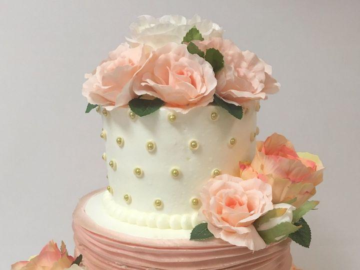 Tmx 1533825193 741d51d714ffa707 1533825190 0d3e908178b6230e 1533825180801 3 IMG 1333 Arlington, District Of Columbia wedding cake