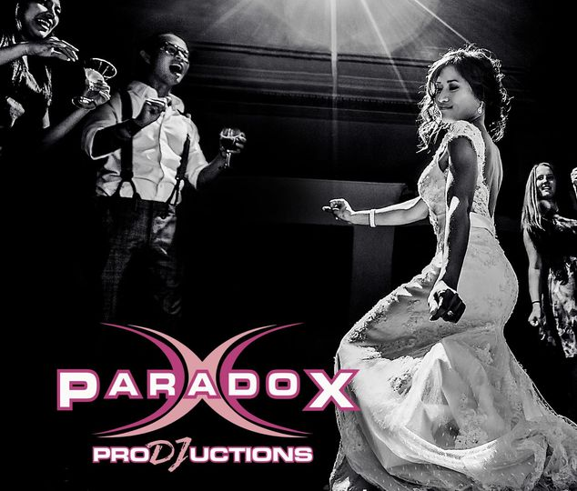 Paradox Productions
