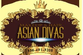 ASIAN DIVAS MAKEUP & HAIR(On Location & In Studio)