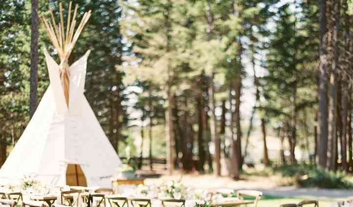 Empress Tents & Events