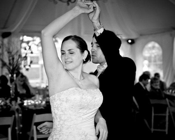 Tmx 1237285679765 KevinandLiz183923 Fredericksburg wedding photography