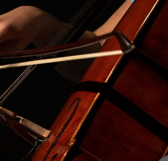 Stanton Strings