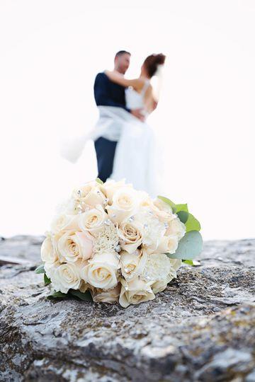 Barrientos Wedding