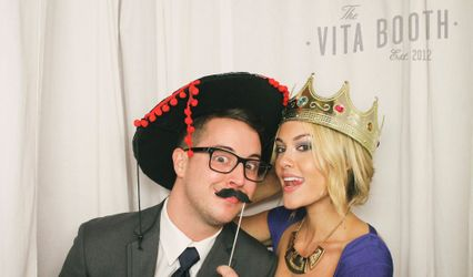 The Vita Booth