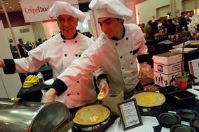 CrepeTime! Catering