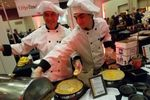 CrepeTime! Catering image