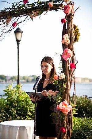 Tmx 1389651566456 Suanne Wedding Photo  Brooklyn, NY wedding officiant