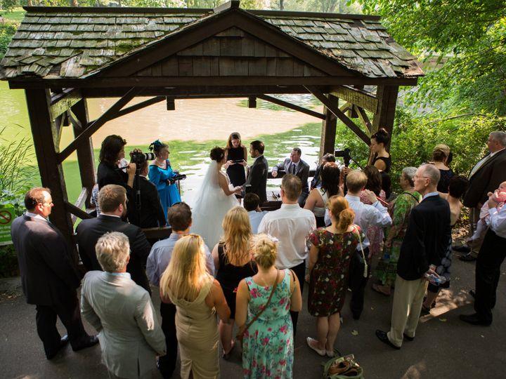 Tmx 1389653420133 Alyce And Luke 3 Brooklyn, NY wedding officiant