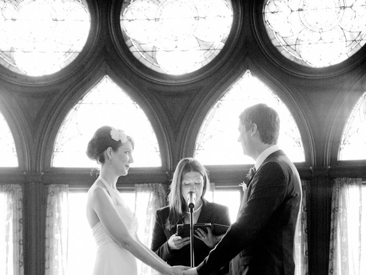 Tmx 1389667856181 Suanne Wedding Photo  Brooklyn, NY wedding officiant