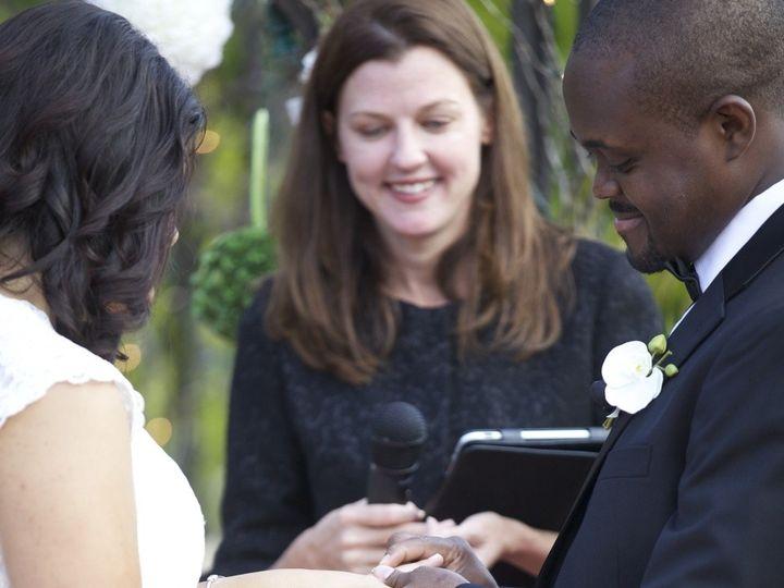 Tmx 1390587490751 Nikita And Faiyal 9 2 11  Brooklyn, NY wedding officiant
