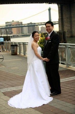 Tmx 1390587640101 South Street Seaport Simon And Jenny 6 20 0 Brooklyn, NY wedding officiant