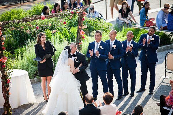 Tmx 1429825999922 S 11 Brooklyn, NY wedding officiant