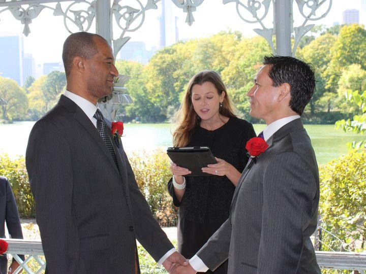 Tmx 1429837804027 K 21 Brooklyn, NY wedding officiant