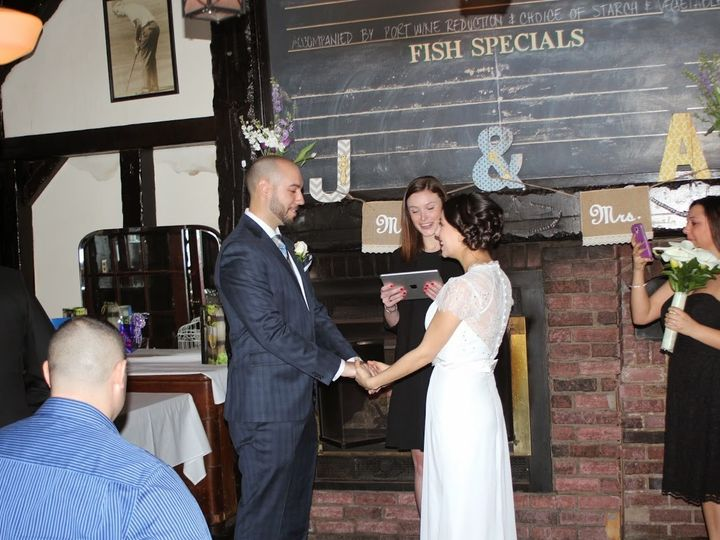 Tmx 1429838127196 C 5 Brooklyn, NY wedding officiant