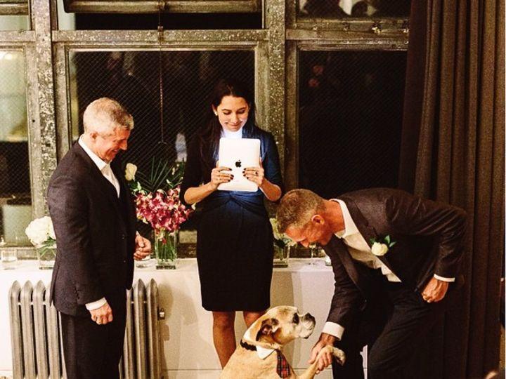 Tmx 1494857982482 1120333814372053965764931422977735n Brooklyn, NY wedding officiant