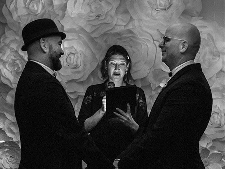 Tmx 1494863540367 Ww3 Brooklyn, NY wedding officiant