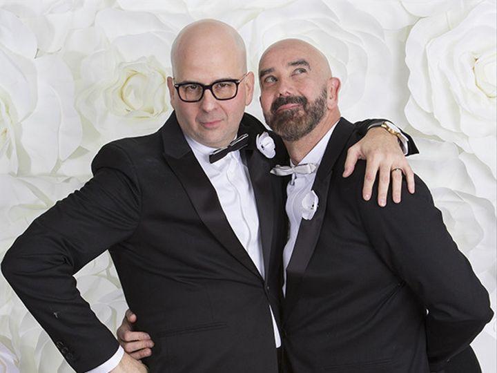 Tmx 1494864002270 Weddingwire1 Brooklyn, NY wedding officiant