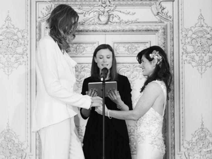 Tmx 1494865884074 Ww7 Brooklyn, NY wedding officiant