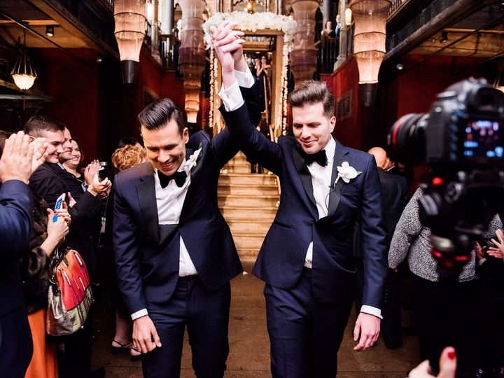 Tmx 1494869899402 Img3986 Brooklyn, NY wedding officiant