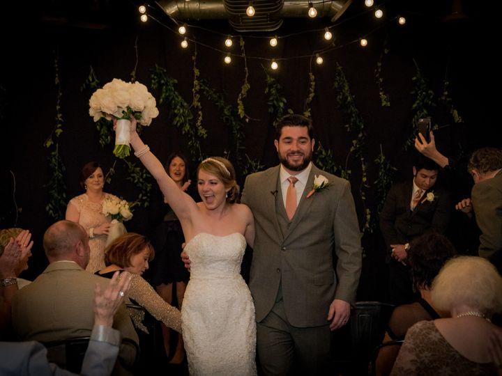 Tmx 1505354761948 Meredith Andrew Wedding 713 Brooklyn, NY wedding officiant