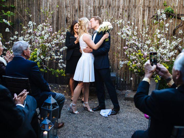 Tmx 1512588220447 Frankie Spuntino Wedding Officiantnyc By Jc Lemon Brooklyn, NY wedding officiant