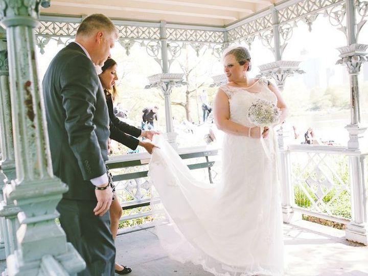 Tmx 1515110914 53f4615d8a4ef8cf 1515110912 7900c31686d1960b 1515110910406 1 8 Nyc Elopement Ph Brooklyn, NY wedding officiant