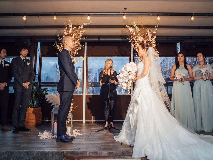 Tmx 1515110914 Cf465e9beadeeaf1 1515110913 6a98a05391985f76 1515110910410 4 Officiant NYc Wedd Brooklyn, NY wedding officiant