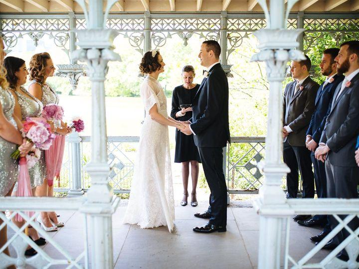 Tmx 1515110914 Dfd0a3479ad90d53 1515110913 0a9c8b75a077cfd4 1515110910410 3 OfficiantNYC JCLem Brooklyn, NY wedding officiant