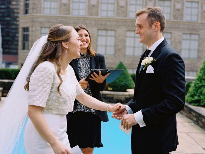 Tmx 1515110916 5cbc24b7a266d4fe 1515110914 Bc5f1d44cfc04821 1515110910412 6 TuiteHelm CL03c06  Brooklyn, NY wedding officiant