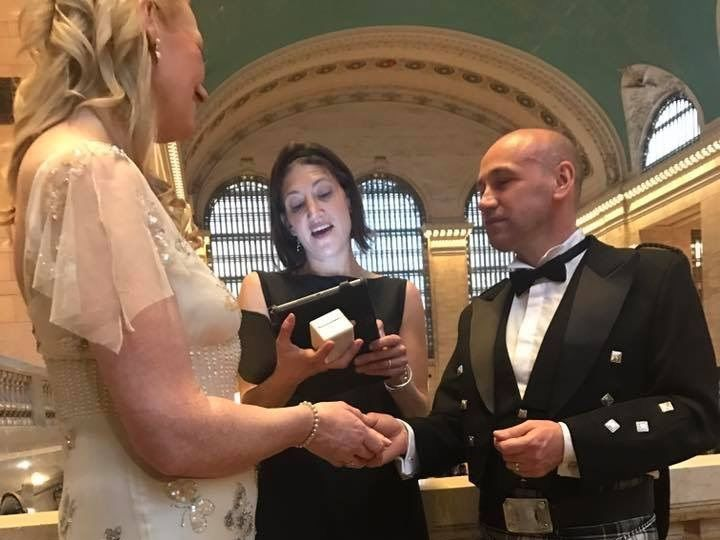 Tmx 1515110966 146b390ffcb60d12 1515110914 8d68af05d55aa158 1515110910411 5 Suanne Bonan Offic Brooklyn, NY wedding officiant
