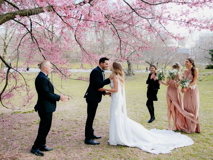 Tmx 1530300400 6dd0ed45293ea627 1530300397 B00931408258b324 1530300394459 4 Sky And Cameron 20 Brooklyn, NY wedding officiant