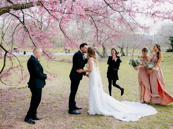 Tmx 1530300400 Ca378f40f77c4893 1530300397 61964858c5c7cbb1 1530300394458 3 Sky And Cameron 20 Brooklyn, NY wedding officiant