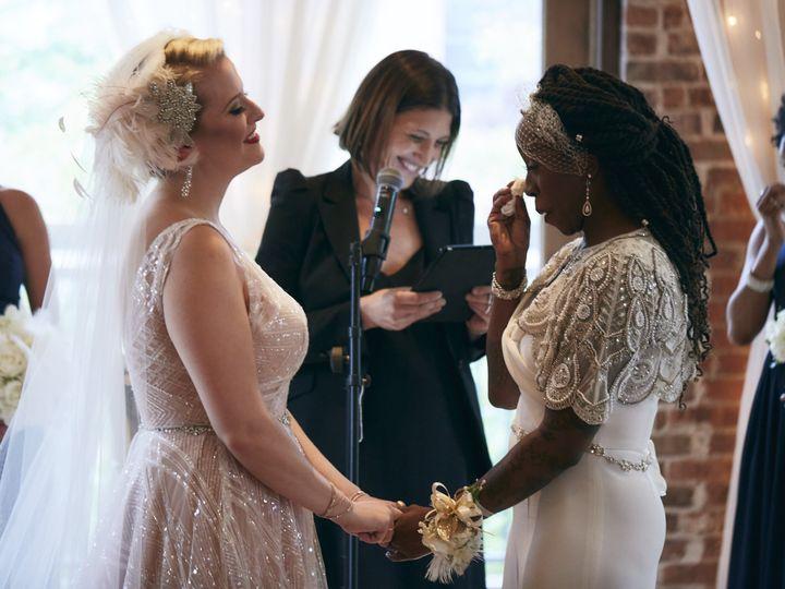 Tmx 1533654803 10031f096e76a018 1533654800 59258ec5fb408ca4 1533654799369 1 IMG 1335 Brooklyn, NY wedding officiant