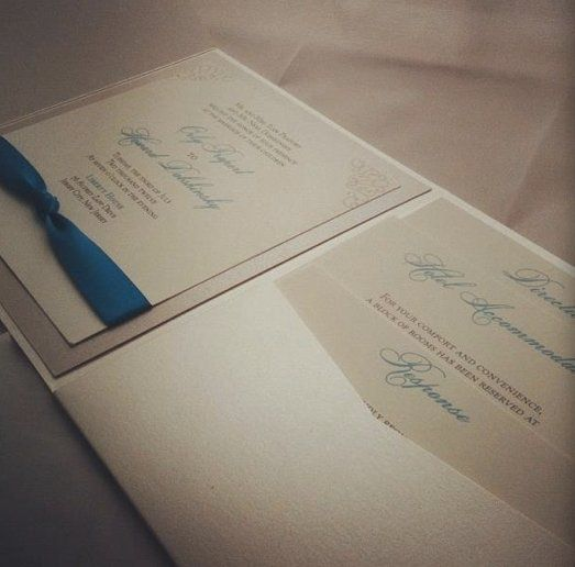 Tmx 1335848127770 Picture3 Middletown wedding invitation