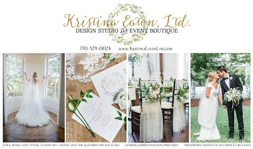 Kristina Eaton Ltd
