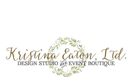 Kristina Eaton Signature Weddings