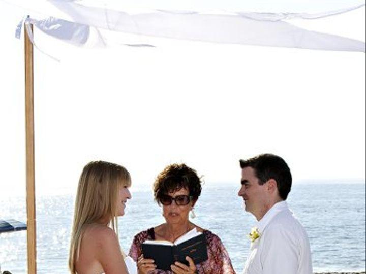 Tmx 1309997354876 AlexandTimIdo Playa Del Rey wedding officiant