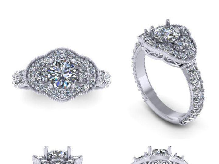 Tmx 1466781395774 Leitzels138359 2 Myerstown wedding jewelry