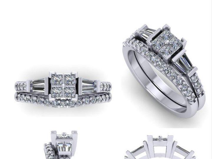 Tmx 1466781411840 Leitzels145643 1 Myerstown wedding jewelry
